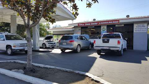 Village Smog Center & Complete Auto Repair in Fallbrook